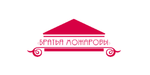 Логотип компании Братья Можаровы