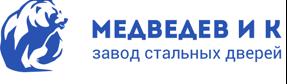 Медведев и К лого