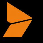 MODx logo orange